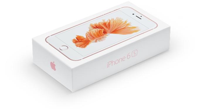 Apple smartphones image