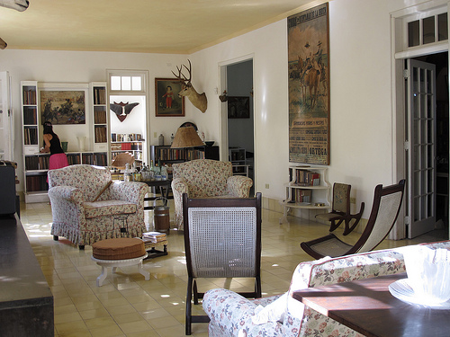 blog 3 Finca Vigia   Ernest Hemingways Cuban Home