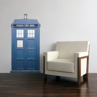 Decorating Your Home with Dr. Who - Coldwell Banker Blue ...