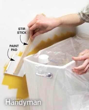 Picture5 6 Super Simple Tips and Tricks for Painting at Home