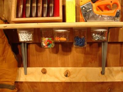 tool e1395670342525 5 Super Smart DIY Storage Solutions