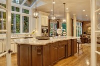 Kitchen Design Guide: Building Your Modern Dream Kitchen ...