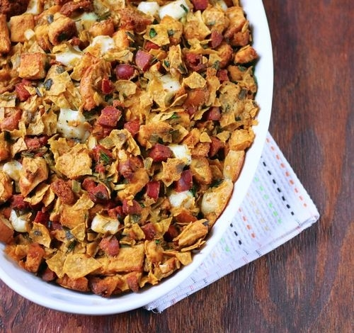 tortilla stuffing