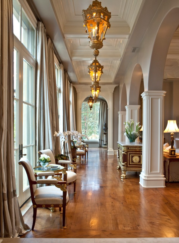 Coldwell Banker Global Luxury Home & Style