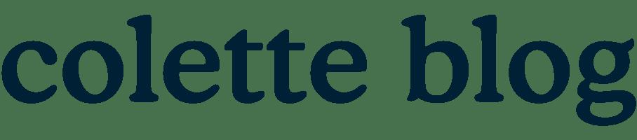 colette blog