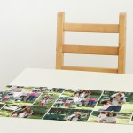 Run the table with our new custom table runners