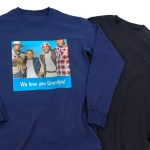 Long sleeve custom t-shirts are here, just in time for fall