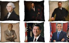 Presidential Pillows