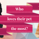 Do dog owners or cat owners love their pets more?