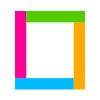 Collage.com square logo