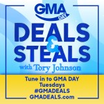 Collage.com on GMA Day with exclusive holiday deals