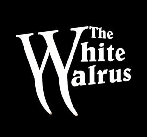 the white walrus