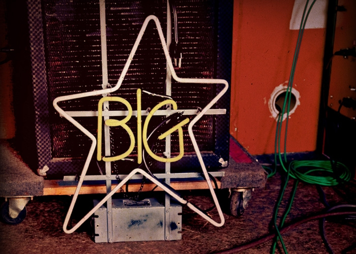 I Big Star, le limonate e i chitarristi da falò