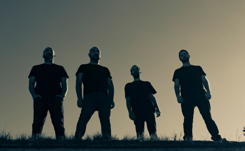 Intervista ai The Blank Canvas: Vantablack