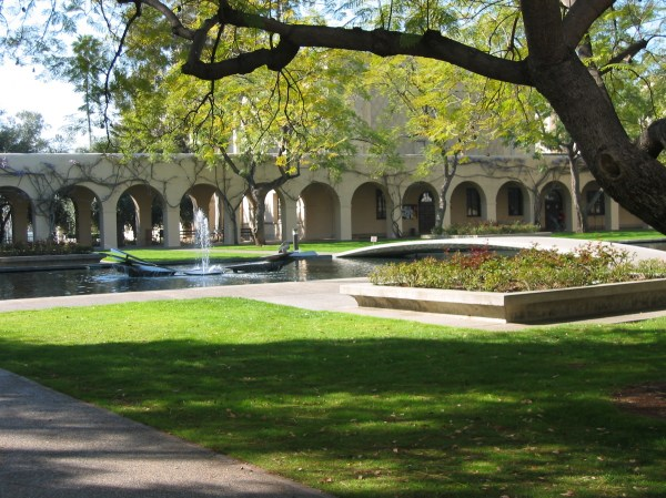 20 Caltech Campus Map Pictures And Ideas On Meta Networks