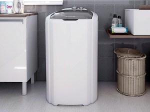 máquina de lavar e tanquinho