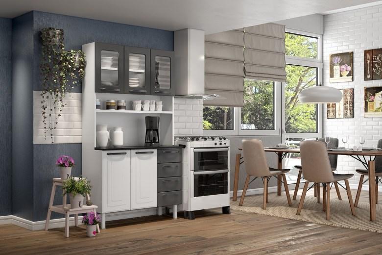 kits de cozinha Colormaq