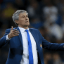 Quique Setien Is The Perfect Long Term Man To Sort Out