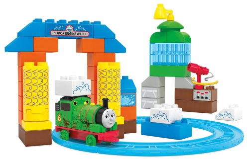 Thomas and Friends Sodor Wash Down