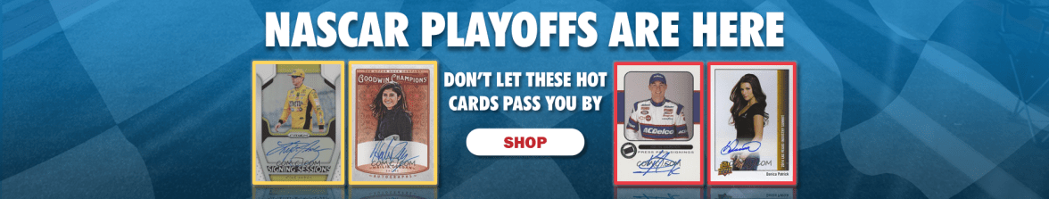 Trading Cards, Sports Cards, Baseball Cards, Football Cards, Basketball Cards, The Hobby