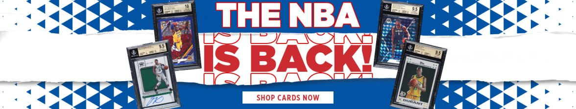 Basketball Cards, Baseball Cards, Football Cards, Soccer Cards, Hockey Cards, Pokemon, Trading Cards, Sports Cards, Non-Sports Cards, The Hobby, Who Do You Collect,