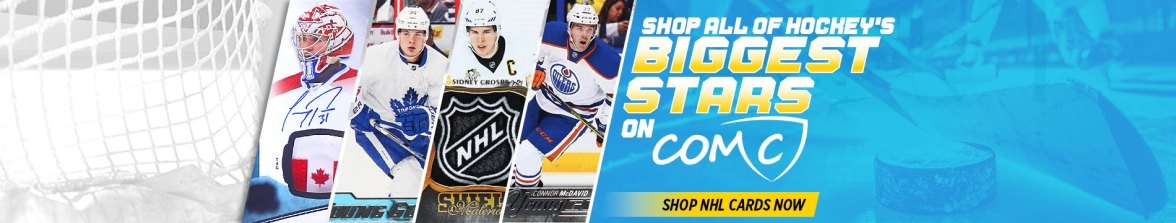 Hockey Cards, NHL, NHL Cards, Football Cards, Baseball Cards, Basketball Cards, Soccer Cards, Pokemon, Trading Cards, Sports Cards, Non-Sports Cards, The Hobby, Connor McDavid, Auston Matthews, Nick Suzuki,