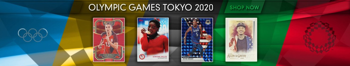 Olympic Games Tokyo 2020- Shop Now
