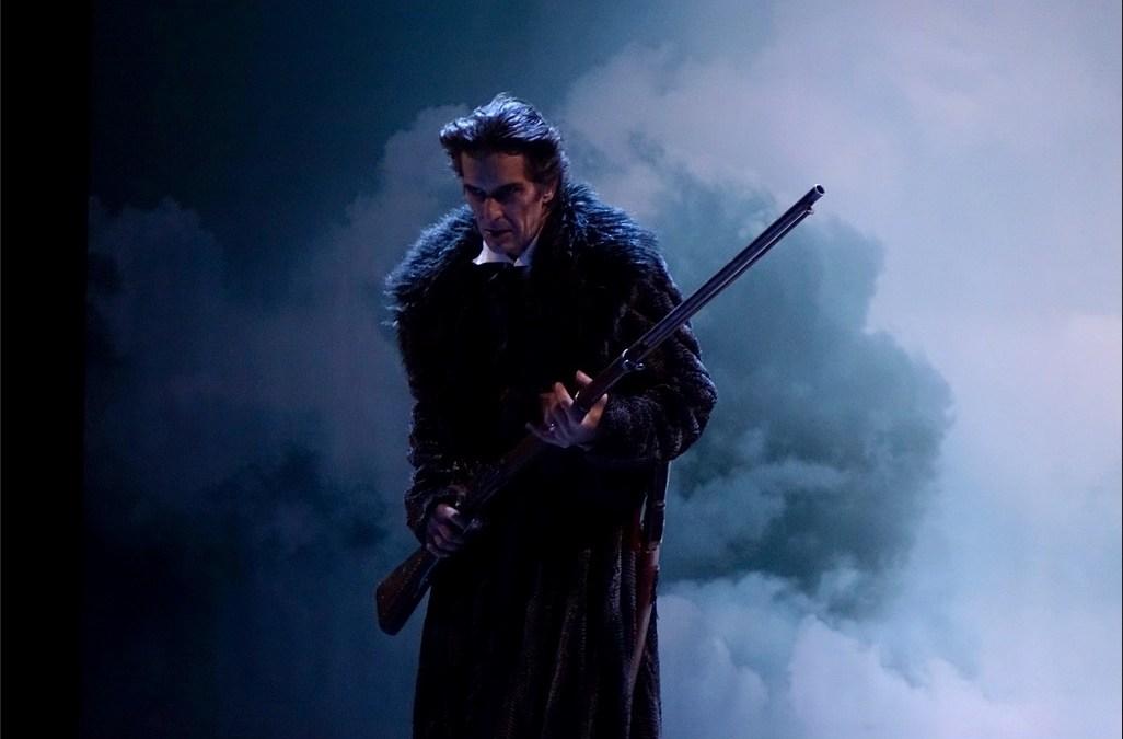 Fatal(e)s IV: Olivier Lafrance, entretien avec un vampire