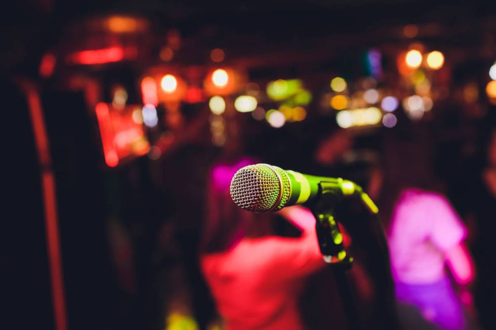 5 Comedy Clubs to Laugh in New York