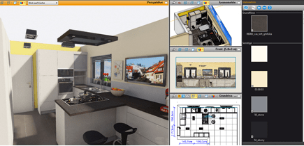 5 Great Software Options For Interior Designers