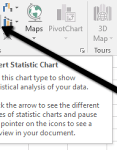 How to make  histogram in excel also or rh blogetdocs