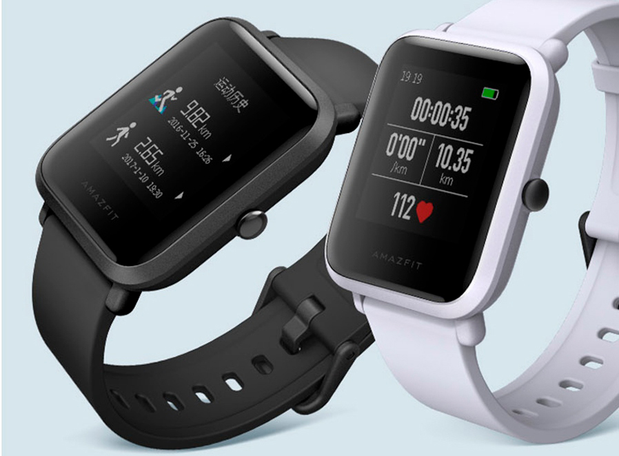 Smartwatch selection rules_TOP useful tips - Amazfit smartwatch