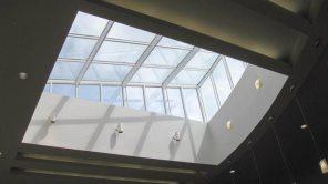 Alderwod Mall Skylight