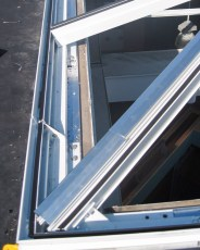 Premium Outlets Mall Skylight Replacement-1013