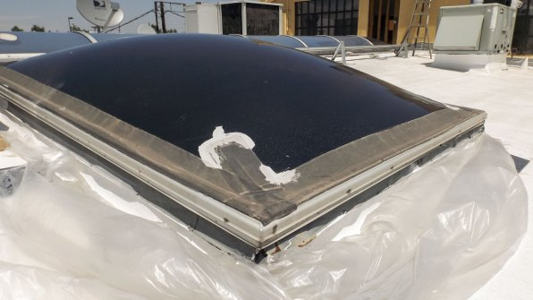 mags bar custom skylight retrofit-2335