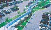custom walkway landstar