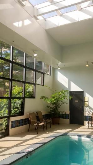 hilton skylight inspection23767-085039