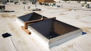 mall skylight inspection 23472-0936