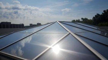 skylight inspection franklin hotel 23769-100450