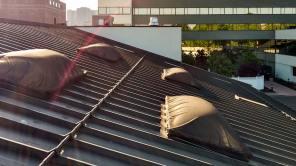 skylight inspection DoubleTree 24626-073347713