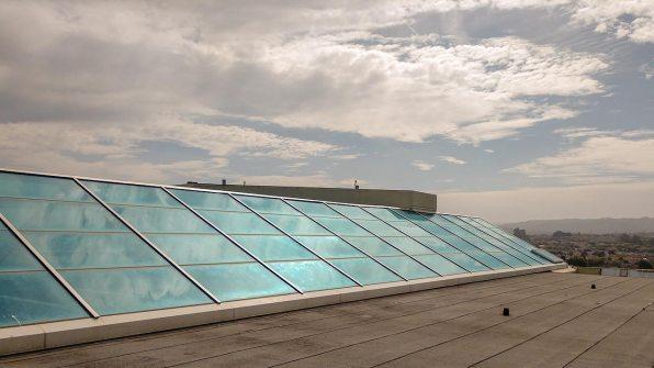skylight inspection Monterey 26621 103620
