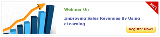 View eBook on Improving Sales Revenues Using eLearning