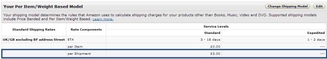 Shipping Amazon EN