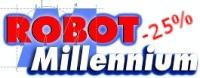 Robot Millennium soodsalt