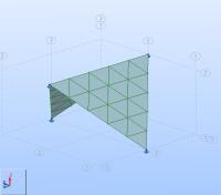 3D koorik, esialgne