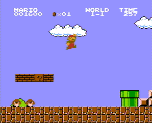 NES_Super_Mario_Bros