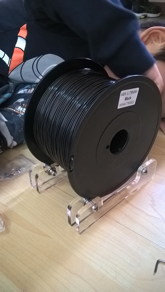 Black Spool