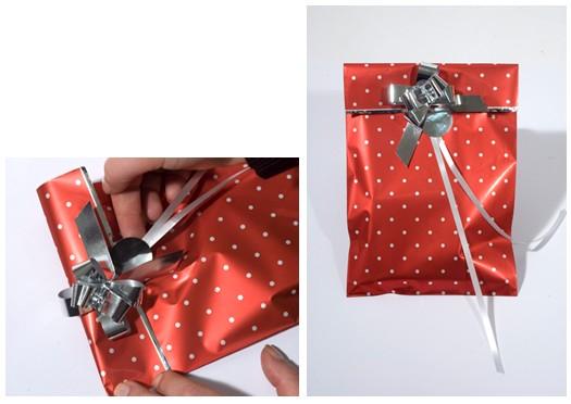 comment faire un paquet cadeau comptoir emballage. Black Bedroom Furniture Sets. Home Design Ideas
