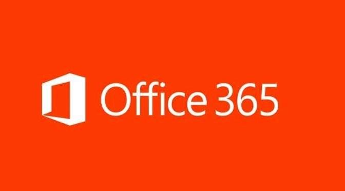 Aan het werk met Office 365, deel 1