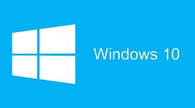 Werken met Windows 10, deel 1
